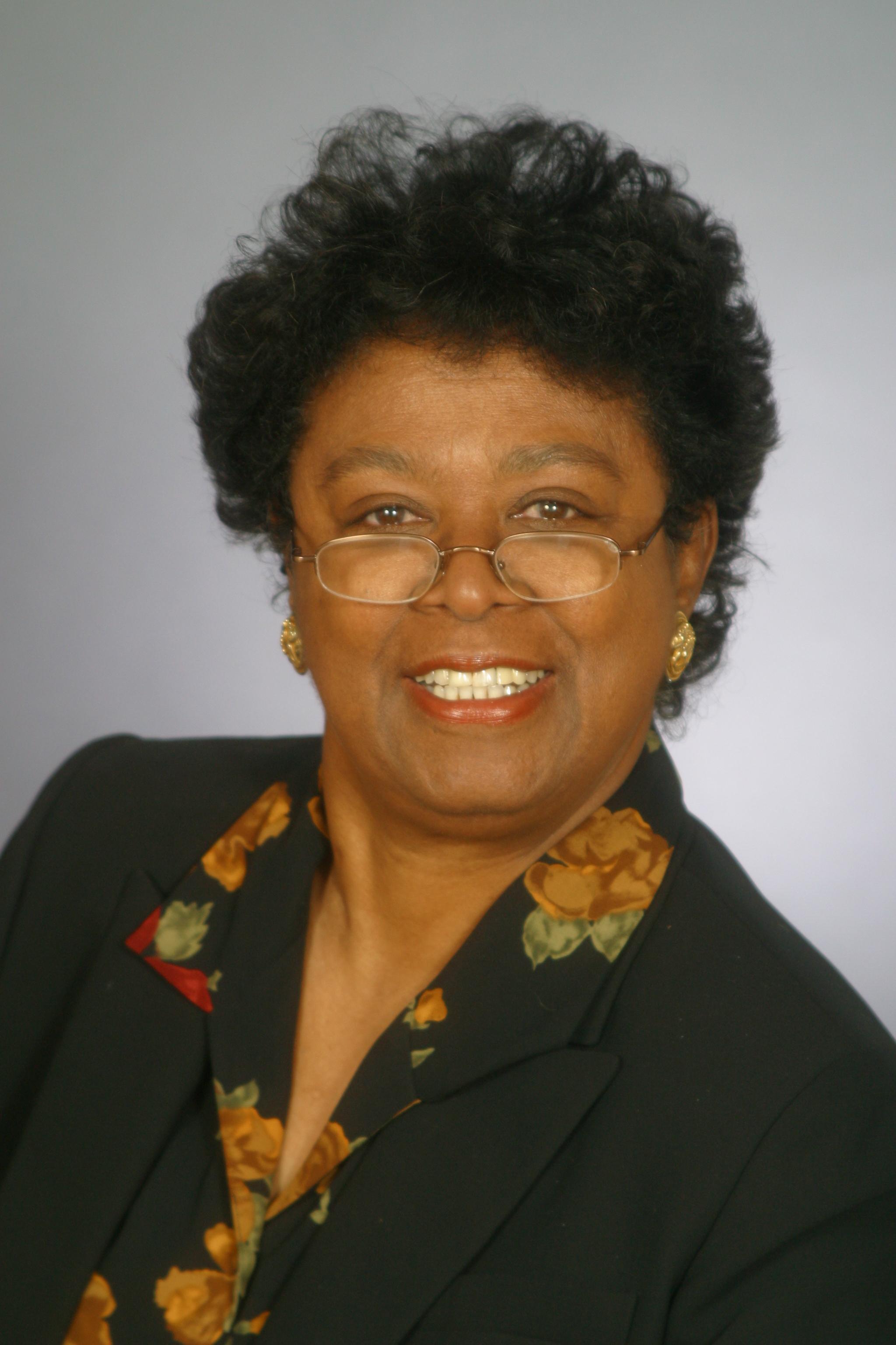 Phyllis  L. Thomas