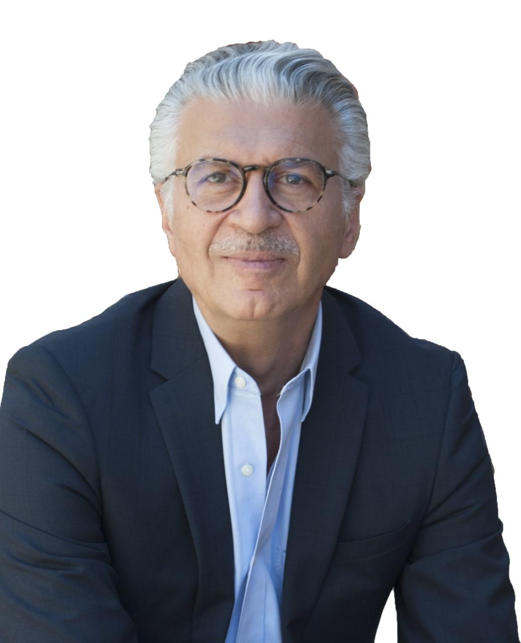Hamid  Adib-Samiy