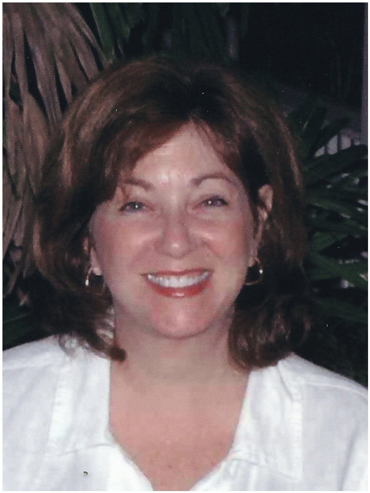 Barbara  Siegel