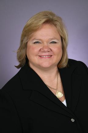 Bonnie M Barker