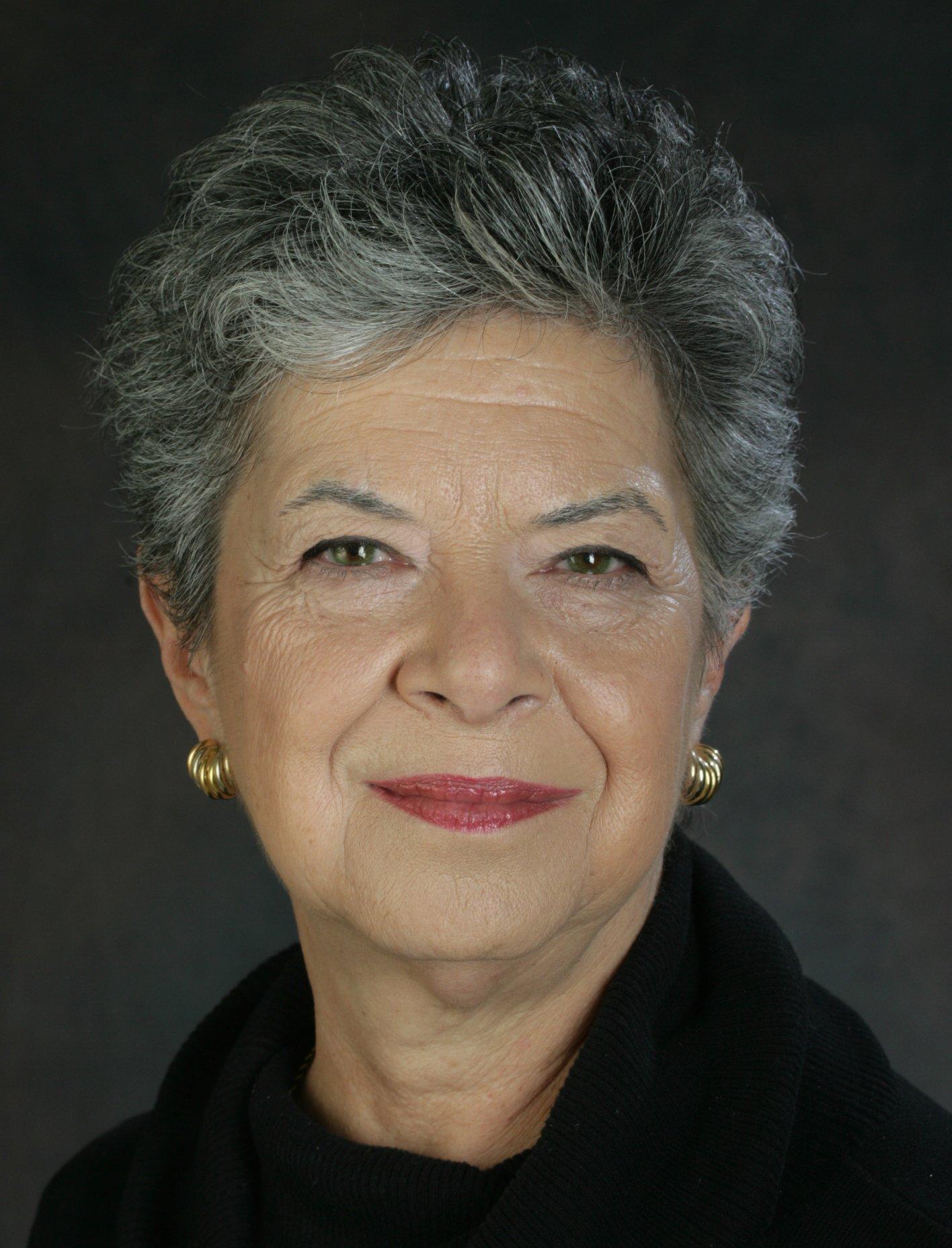 Graciela H Haim