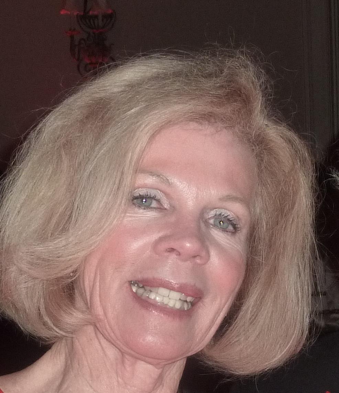 Rita  Liptz