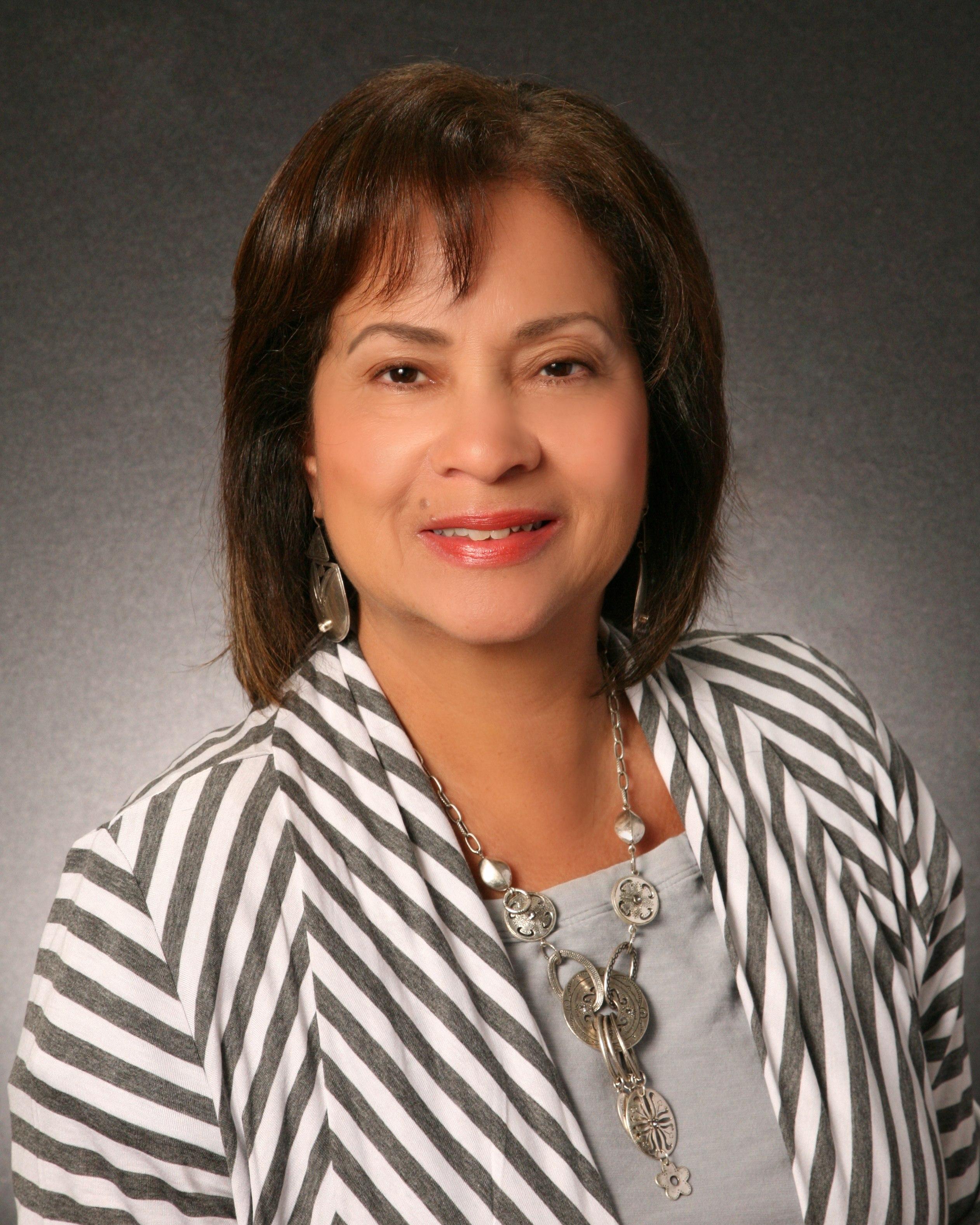 Patricia T. Neverson