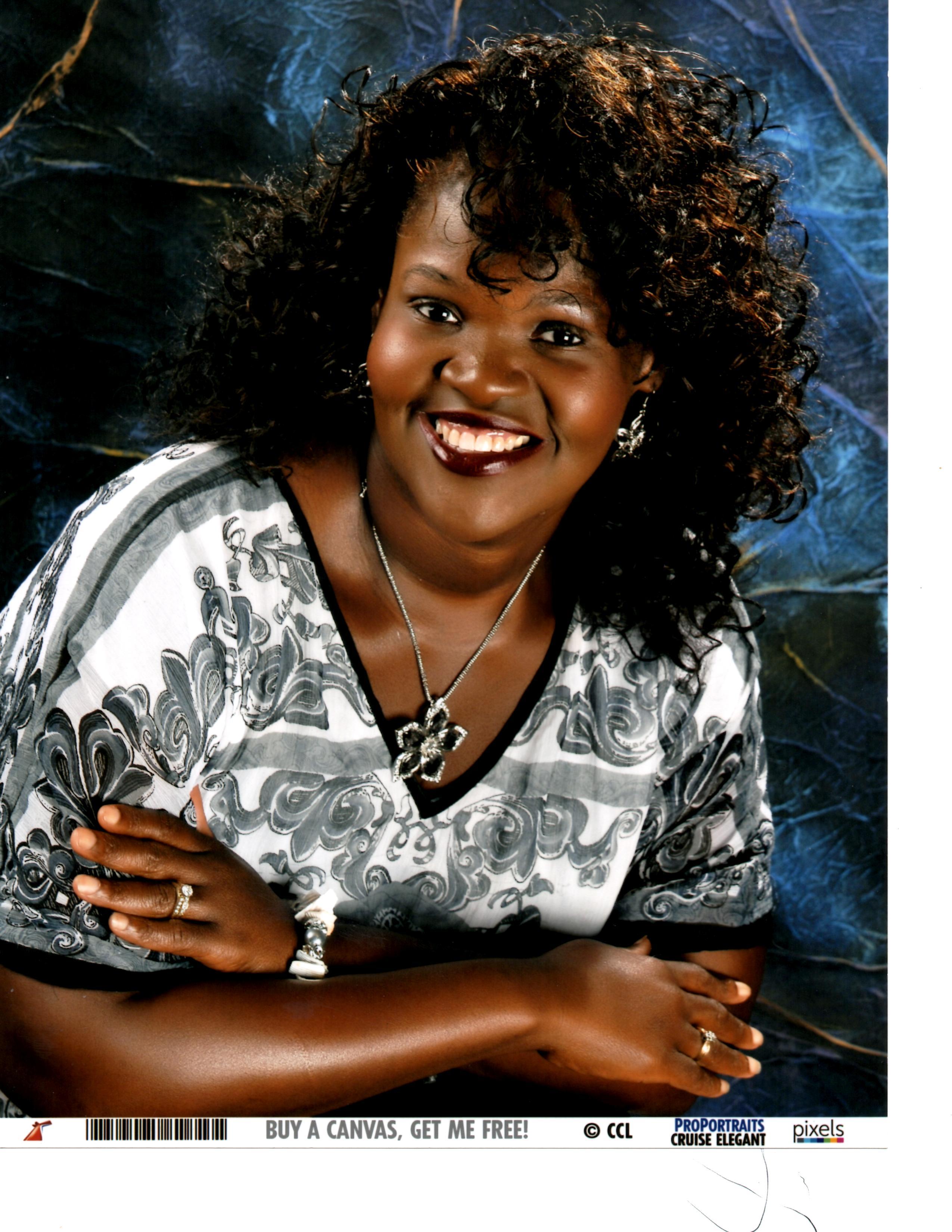 Brenda  D Hawkins