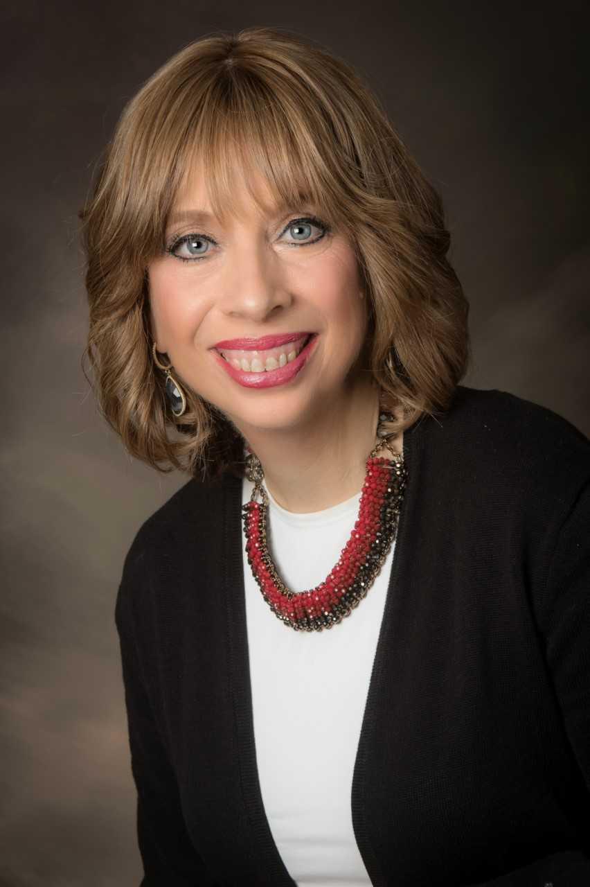 Sharon  F. Zuckerbrod