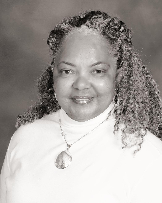 Celestine  L. Matthews
