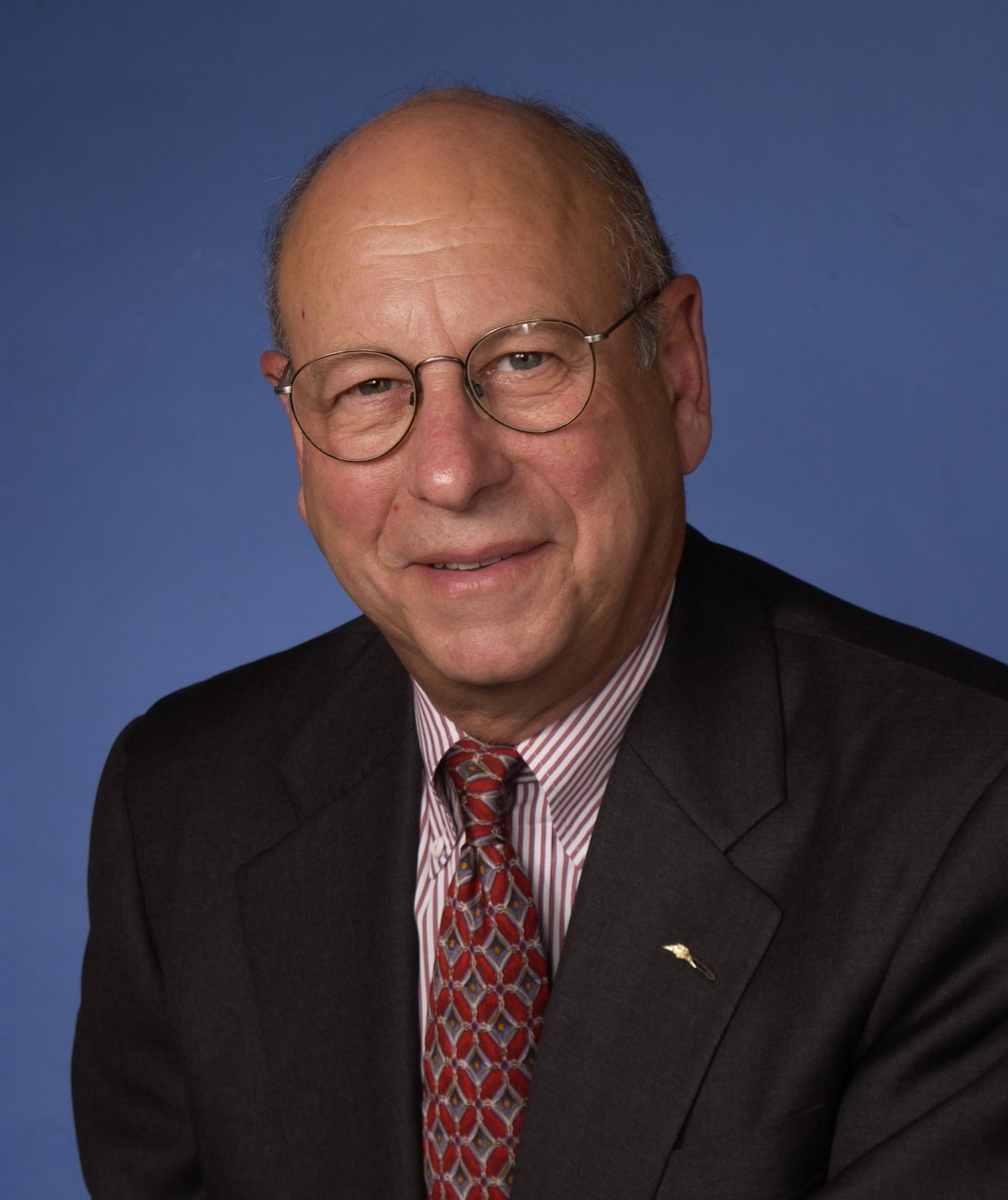 Barry  W. Gillman