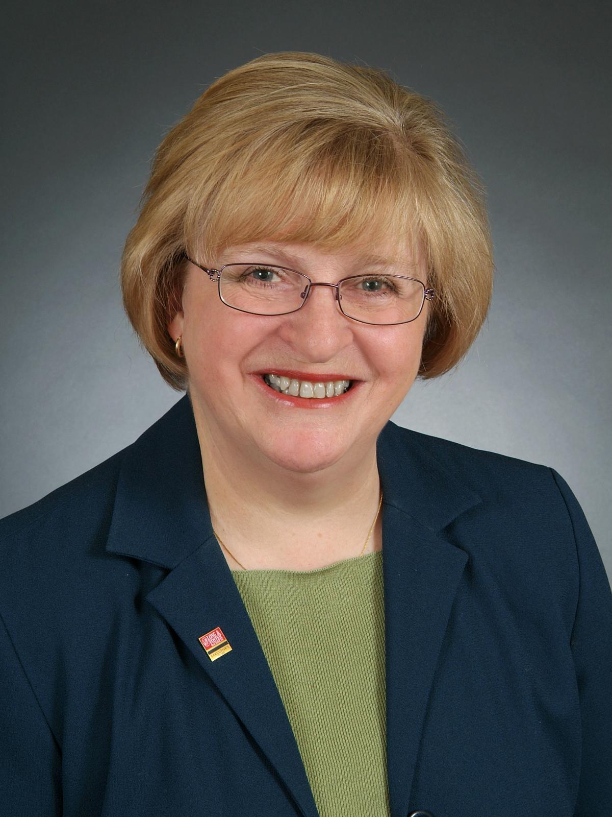 Linda  K. Ralls