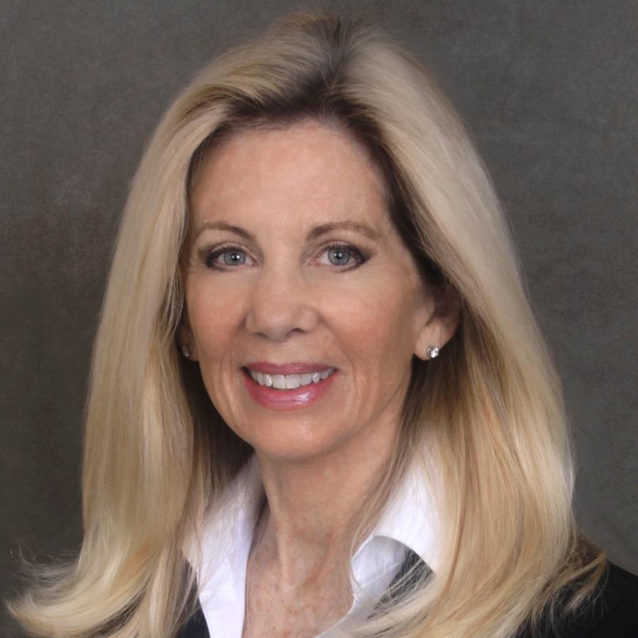 Helene B. Forestier
