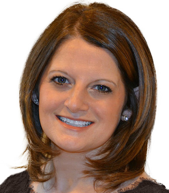 Stephanie  McClellan
