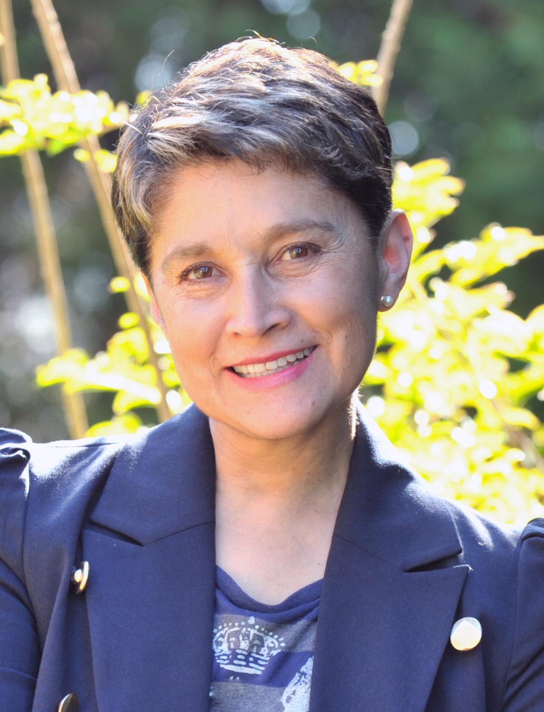 Clara V. Garcia