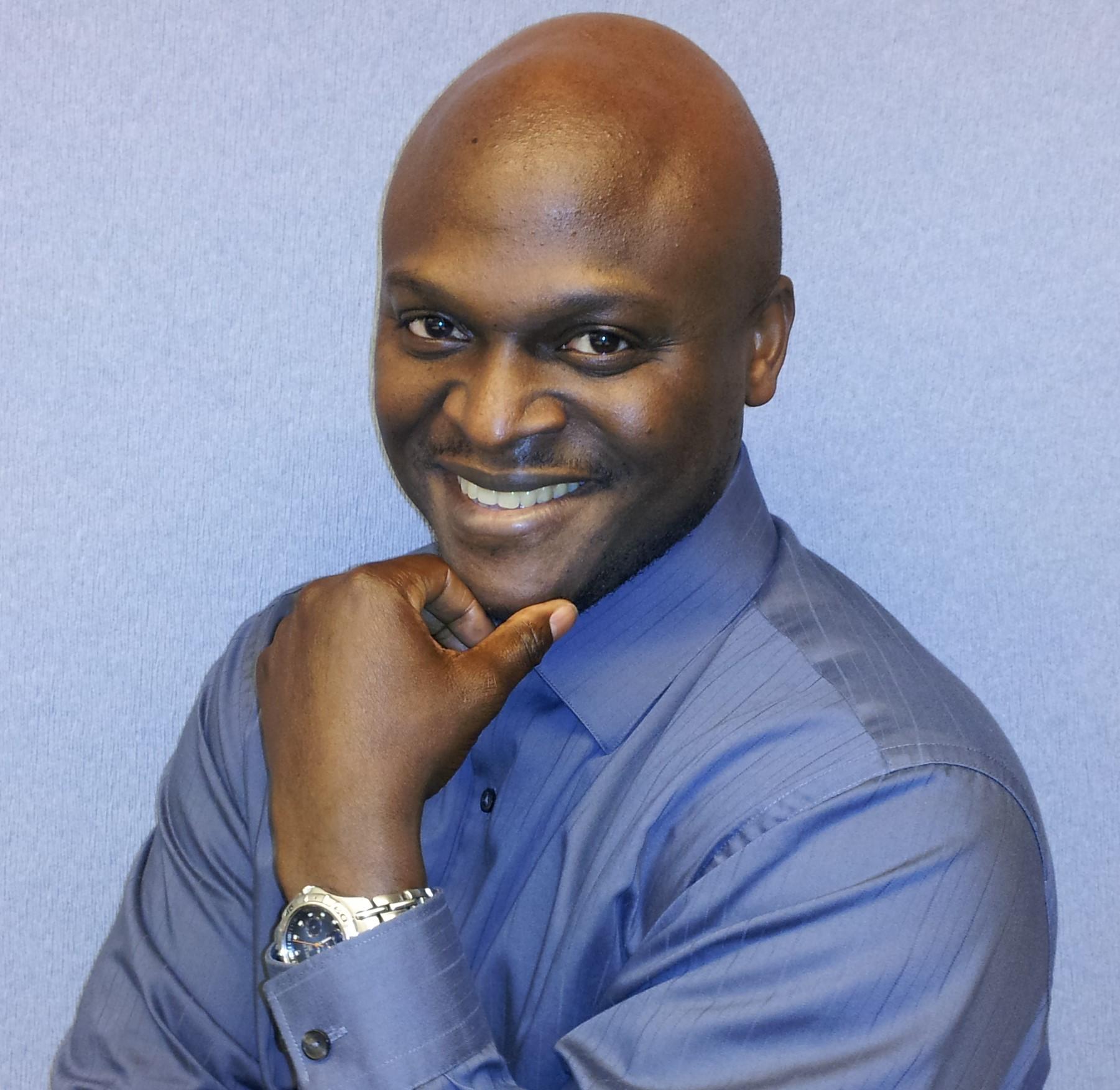 Emmanuel  O Yeboah