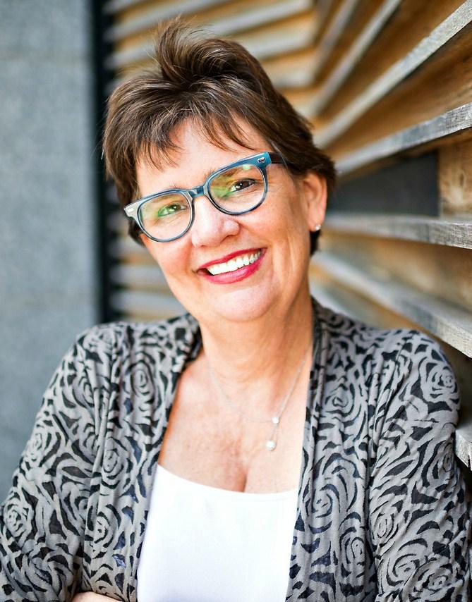 Susan  Van Nostrand