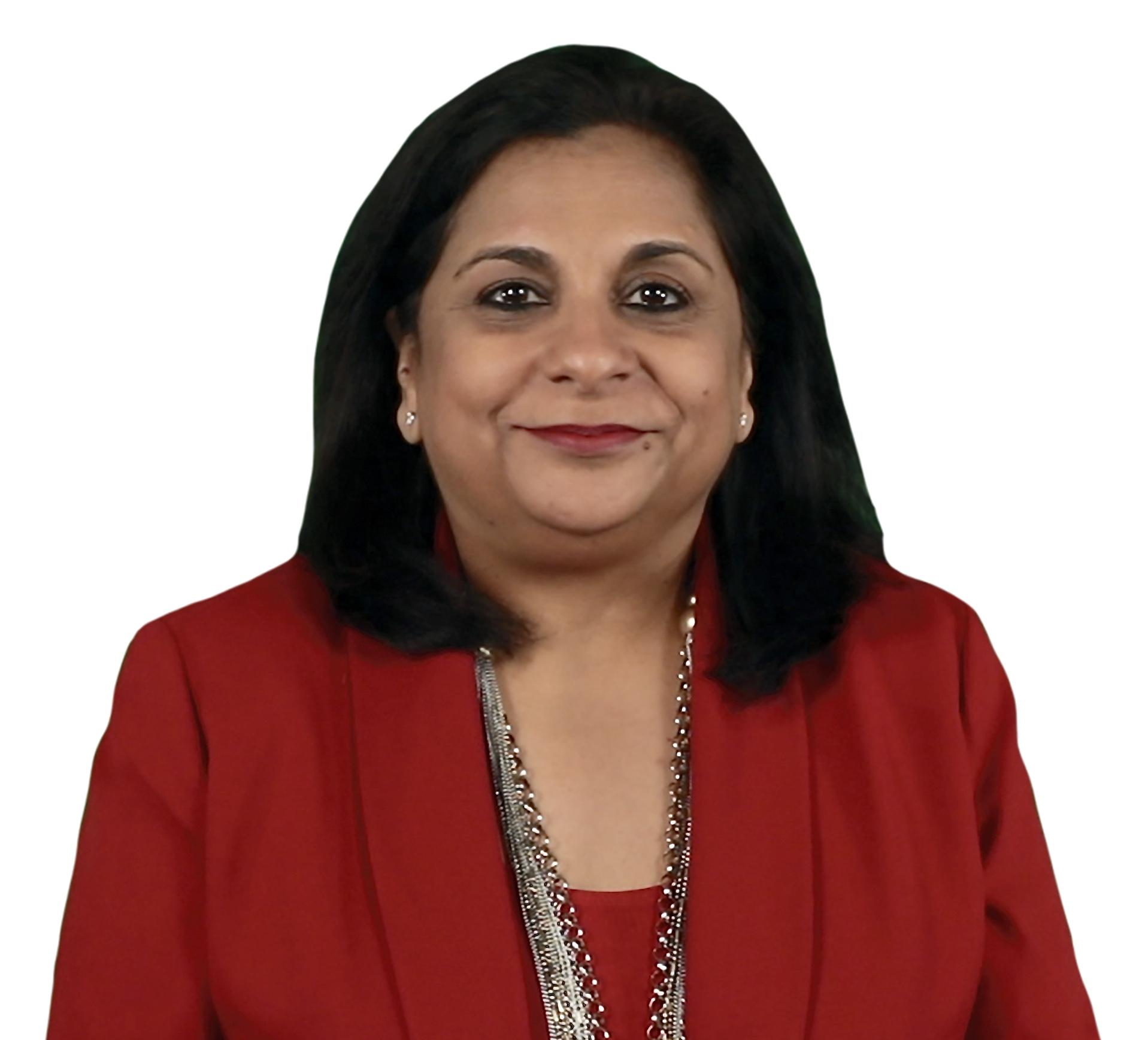 Sarita  Sethi