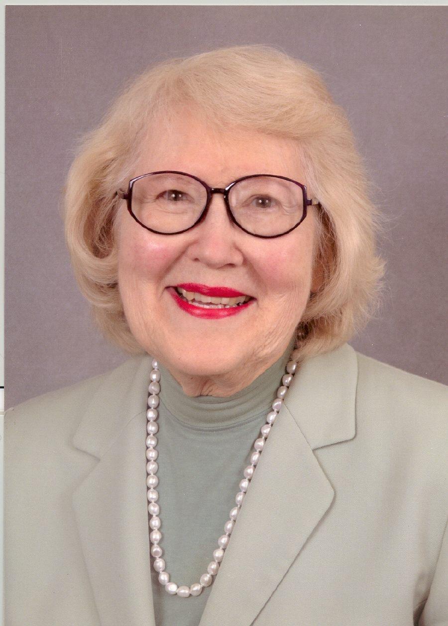 Mary  M. Wykes