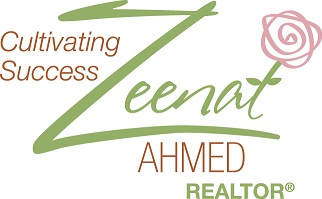 Zeenat  A. Ahmed