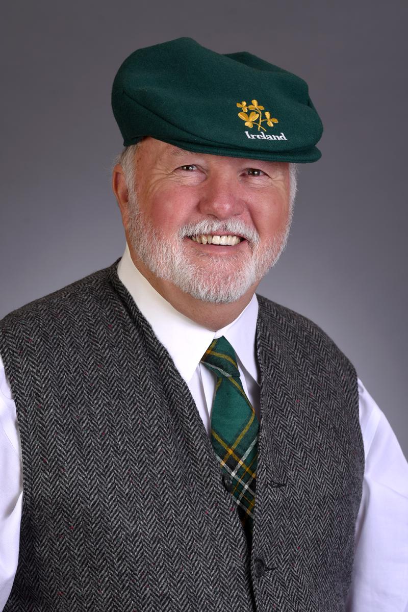 John F. Conroy