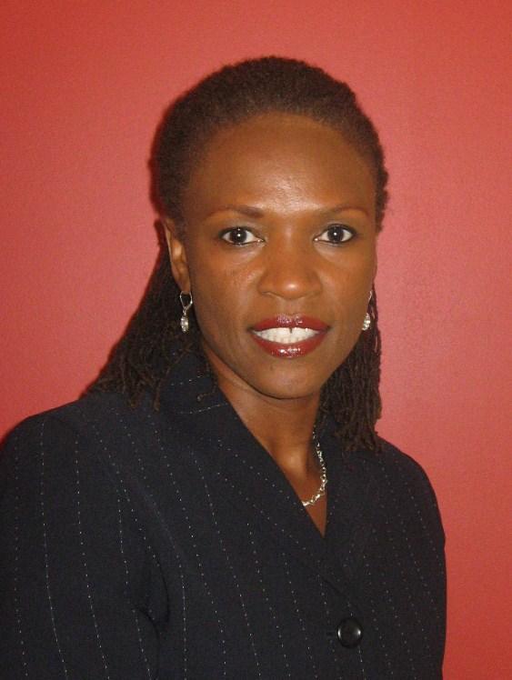 Yolanda K. Powell