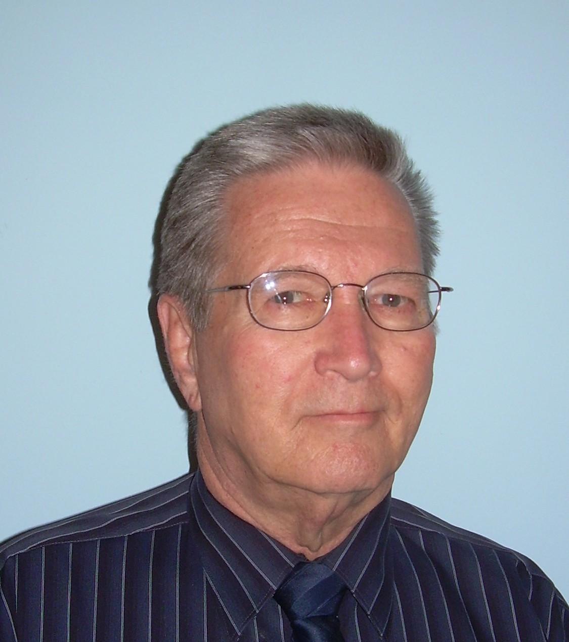 Don Van Cleve