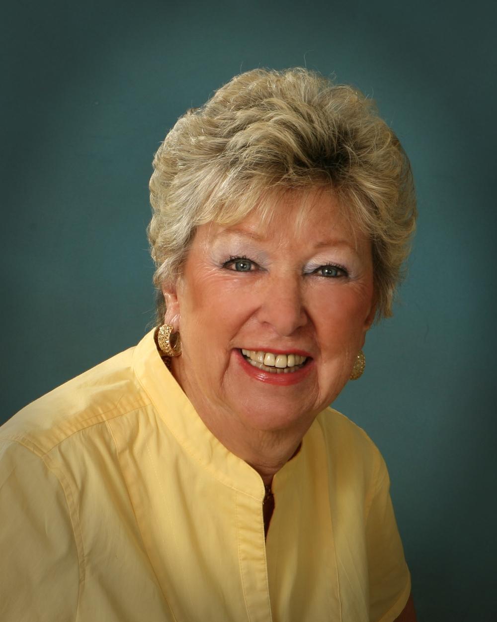 Audrey  M Bartlett