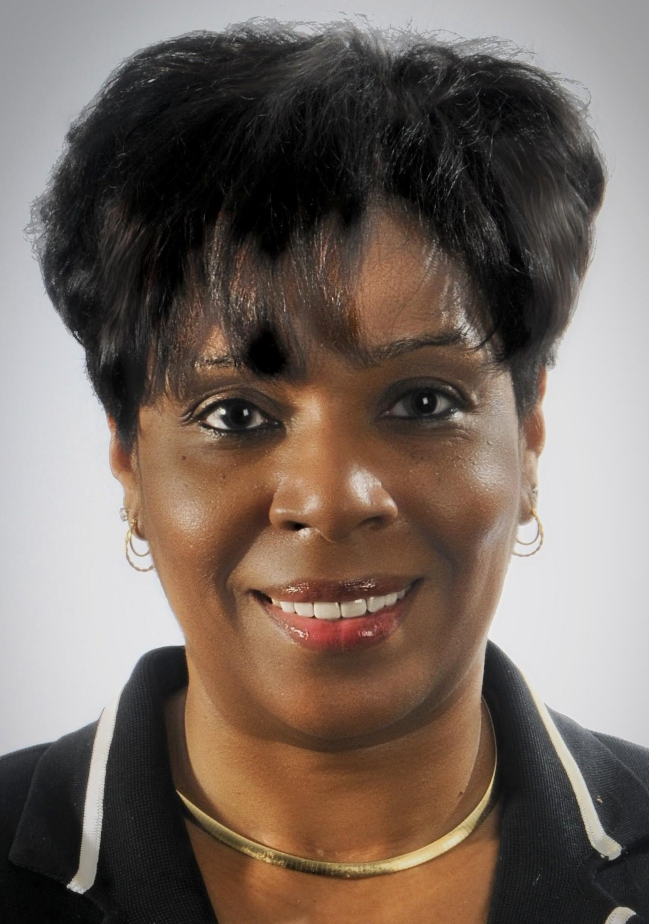 Marcia  U Jackson