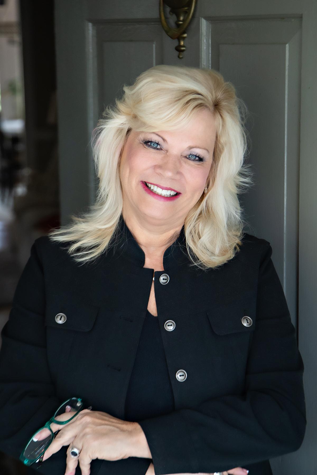 Cheryl  A. Jordan