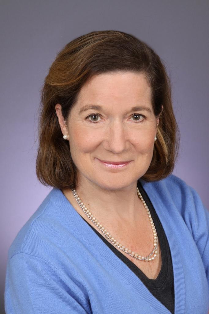 Jane S Newport