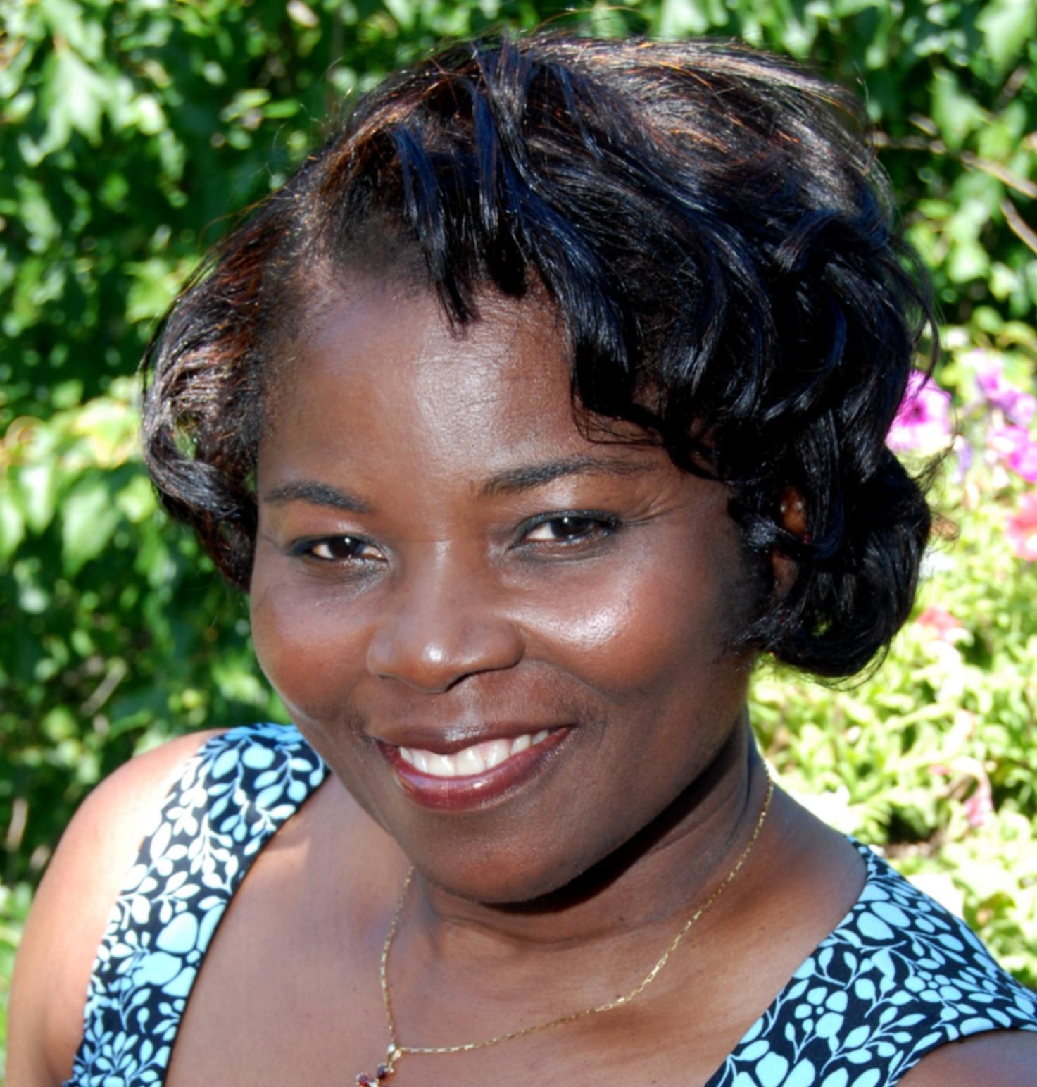Lydia  Sampson
