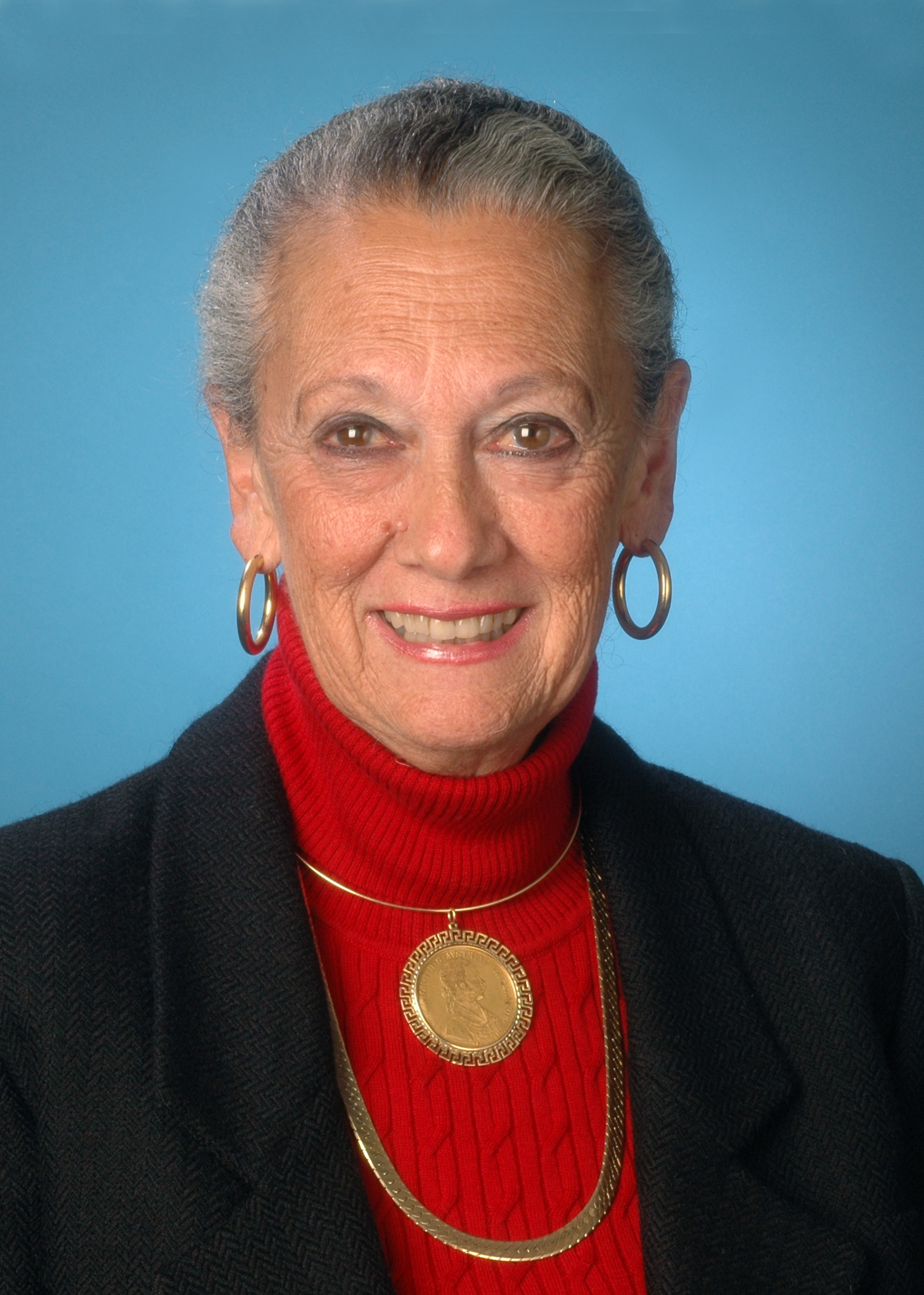Barbara  L. Goldberg