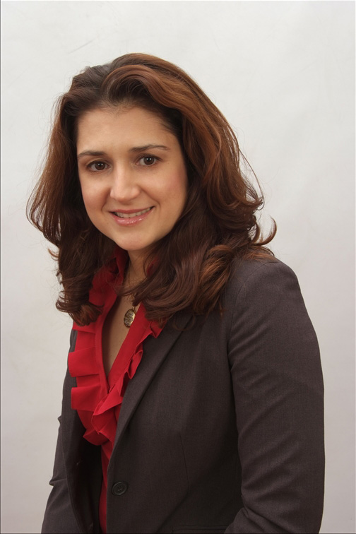 Jackie  Rajabi