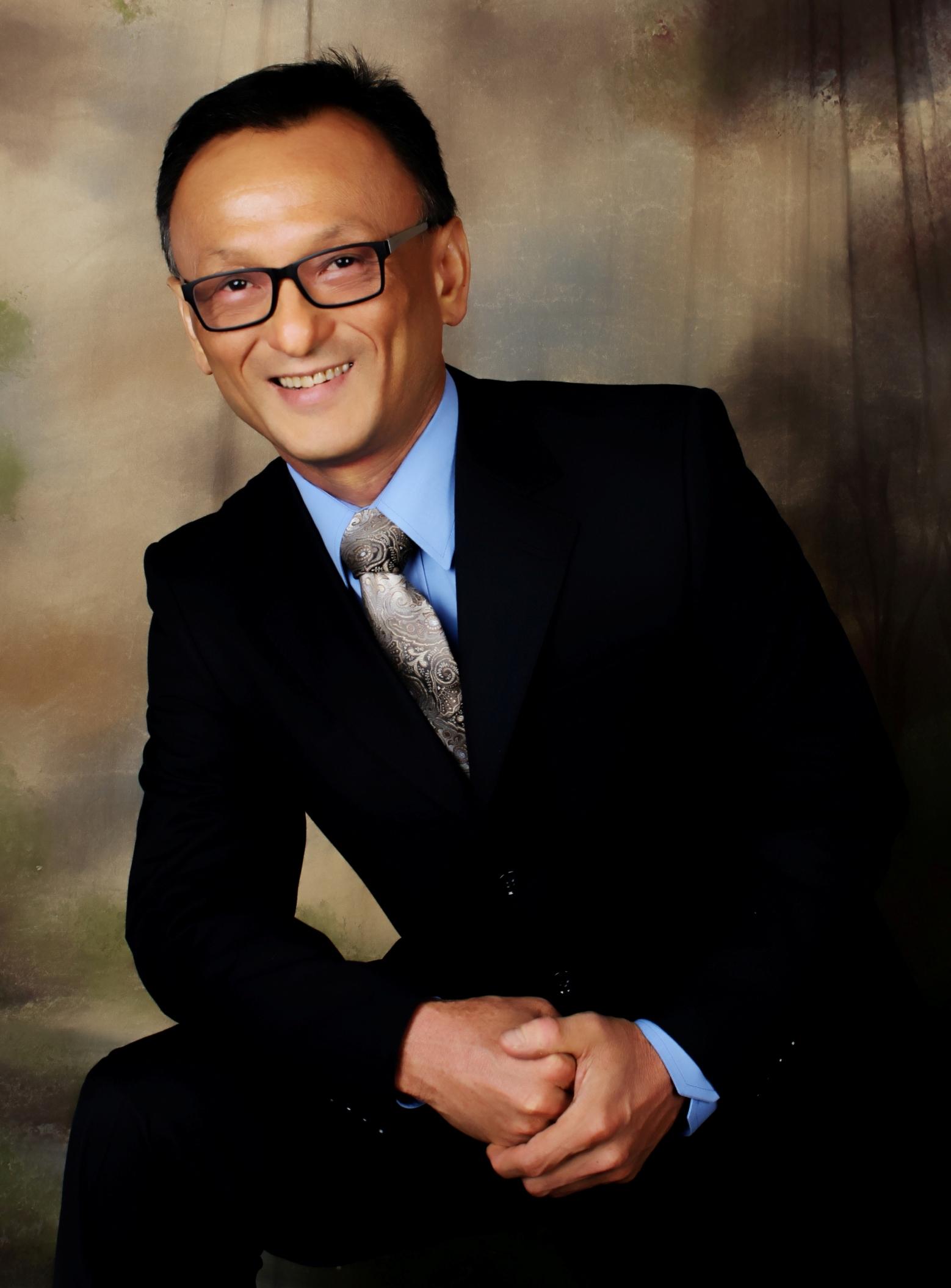Daniel  Nagata