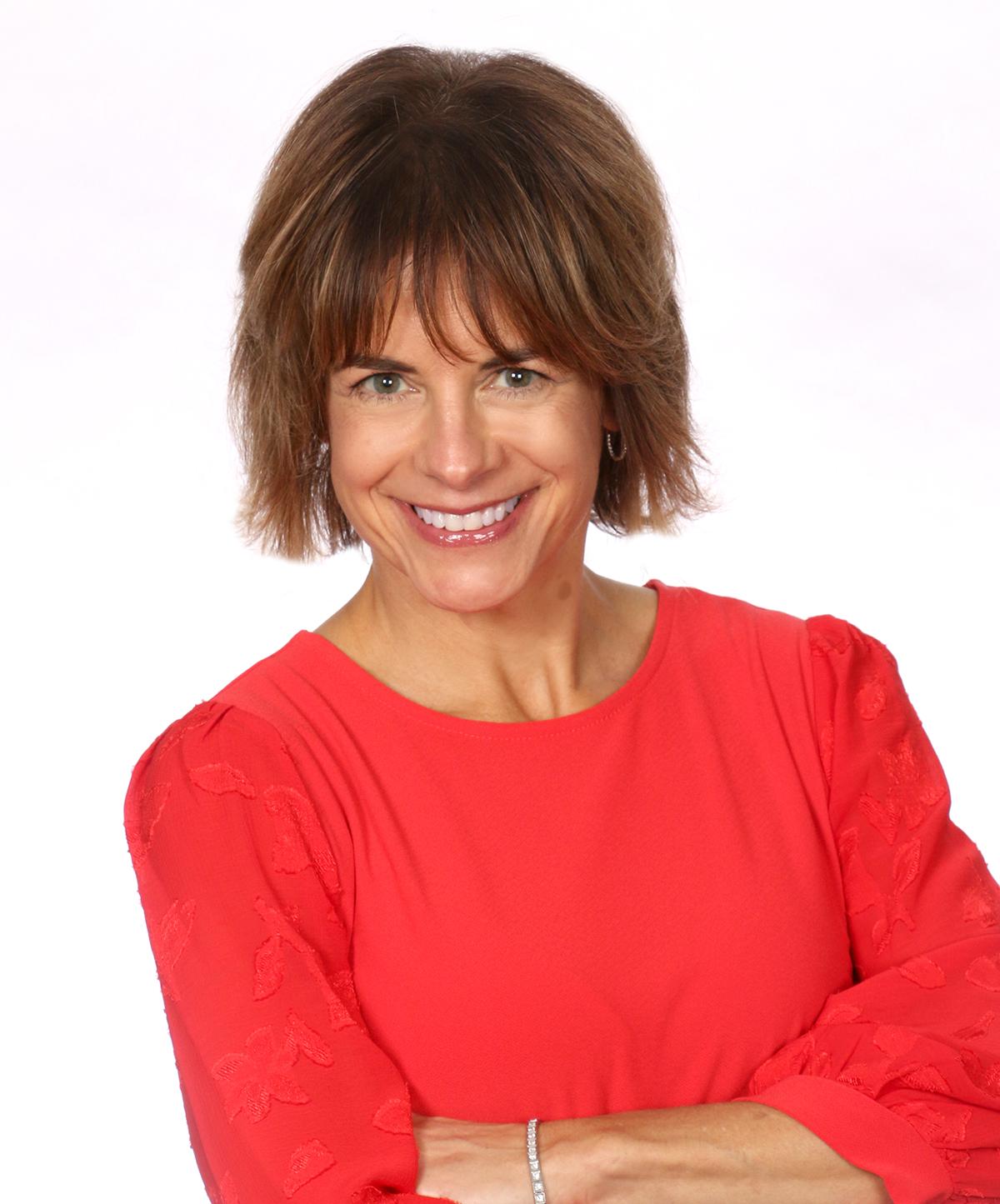 Jackie  Nicoll