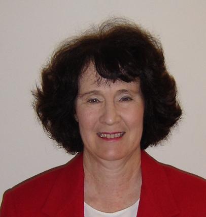 Kathy  Bouchard