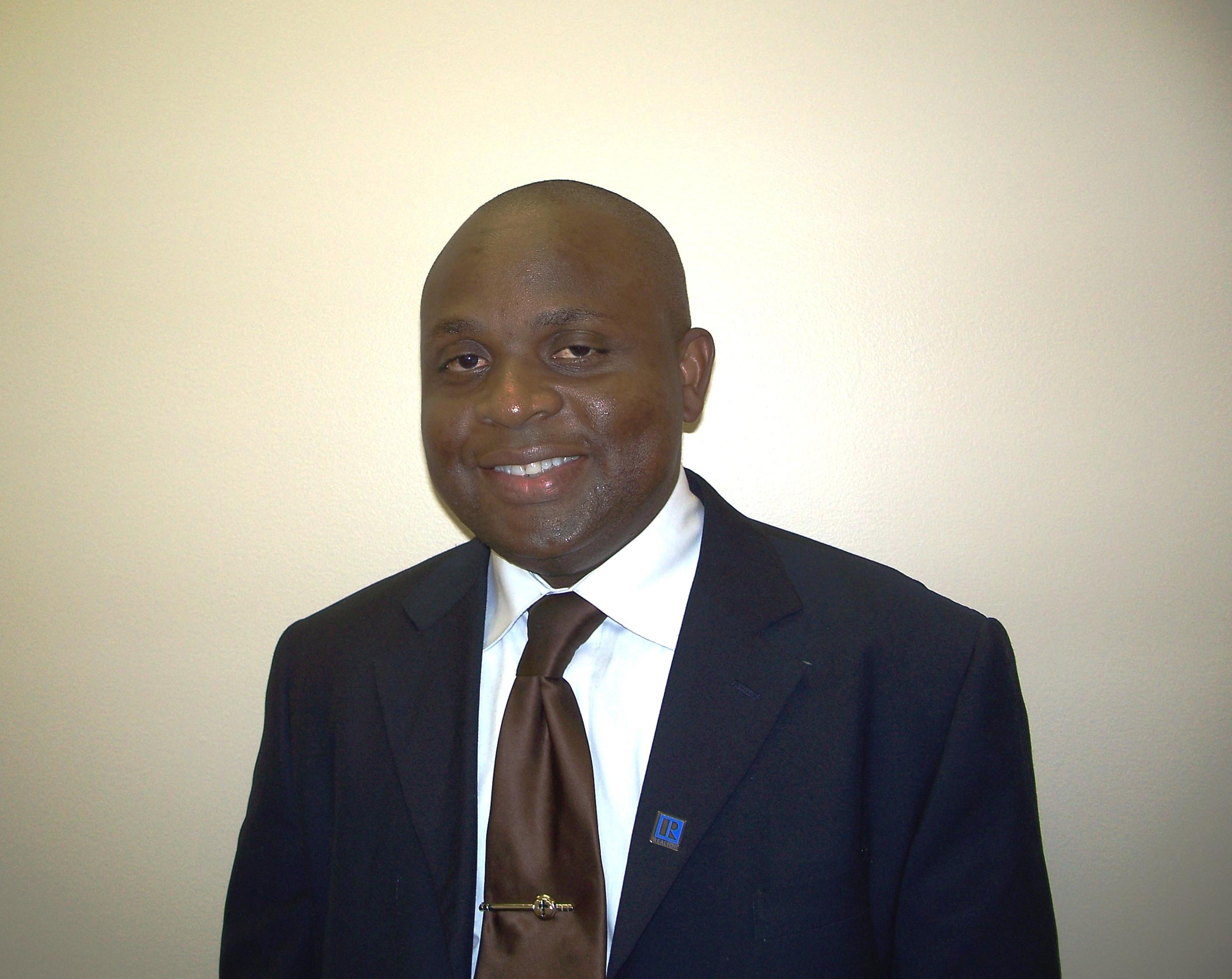 Peter K. Akpebu