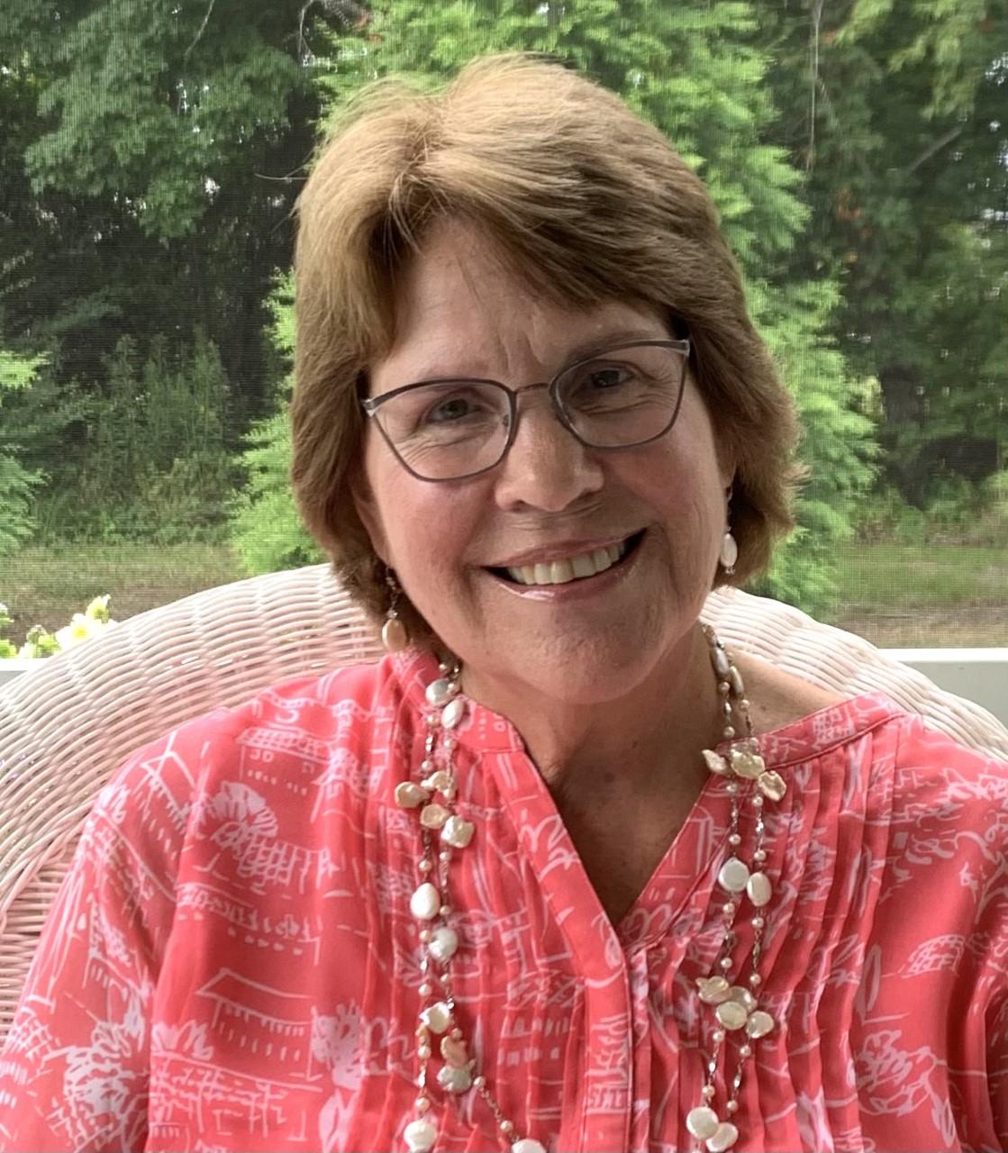 Kathryn L Beck
