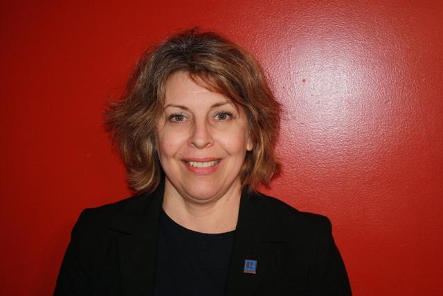 Carol  M. Tweed