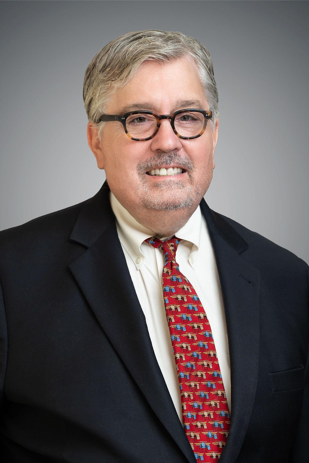 Bill  Magruder