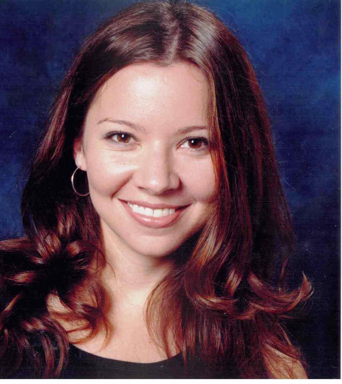 Amy  Zink