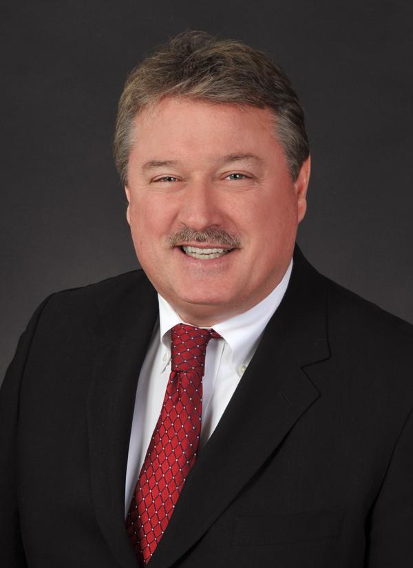Brian  G. Mulvenna