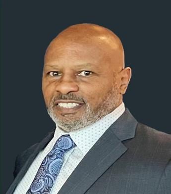 James  Mosby Jr.