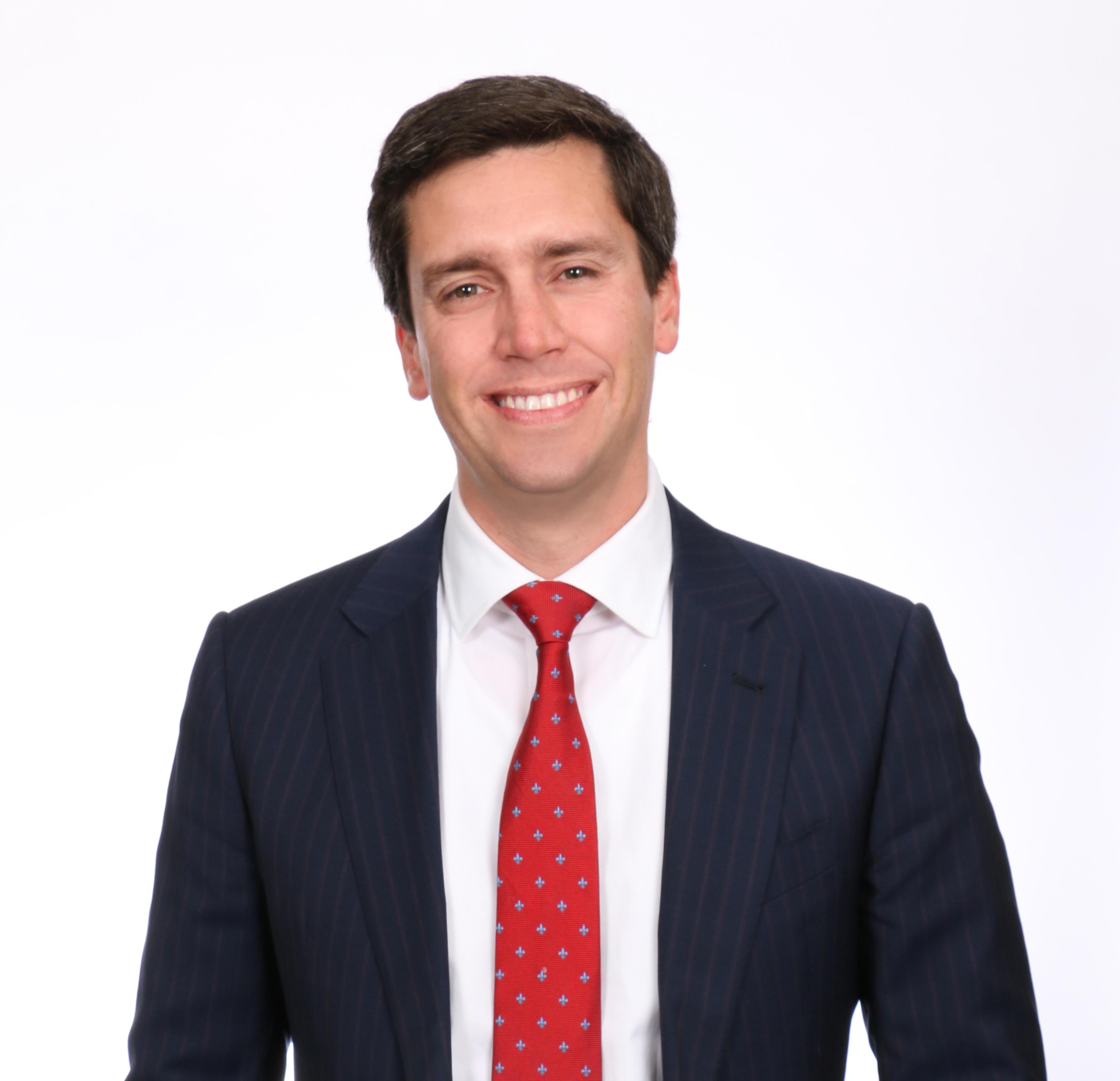 Jonathan  B. DeHart
