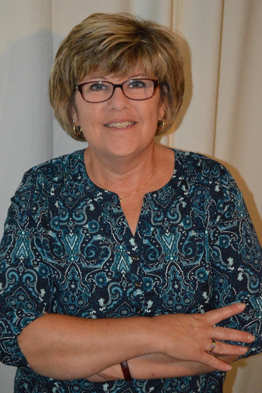 Brenda  J. Beachy