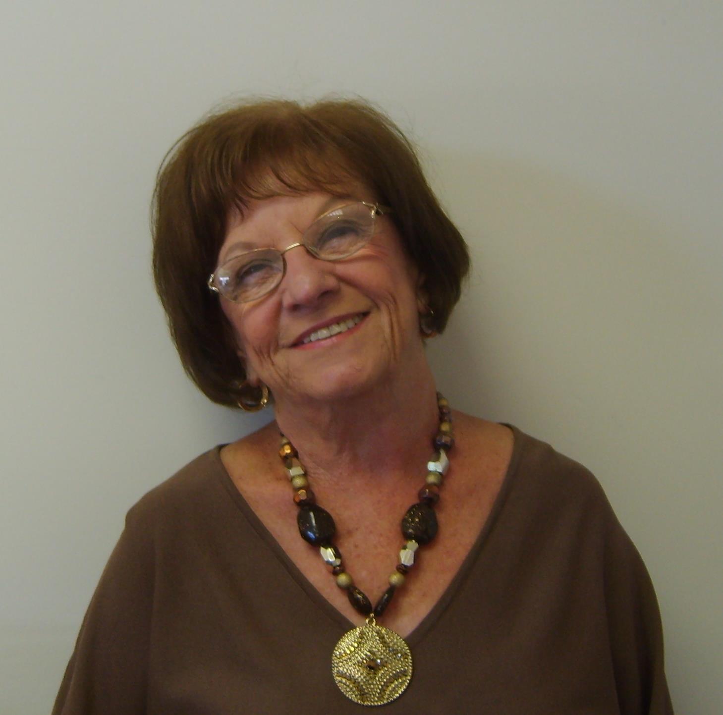 Anita  R. Wormald