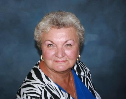 Mary  P. Hankinson