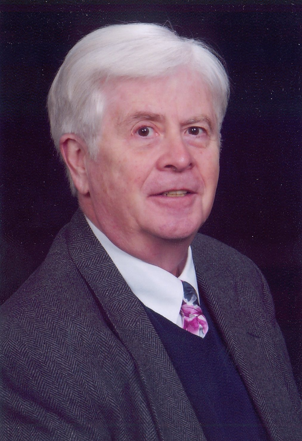 James  M. Cleary