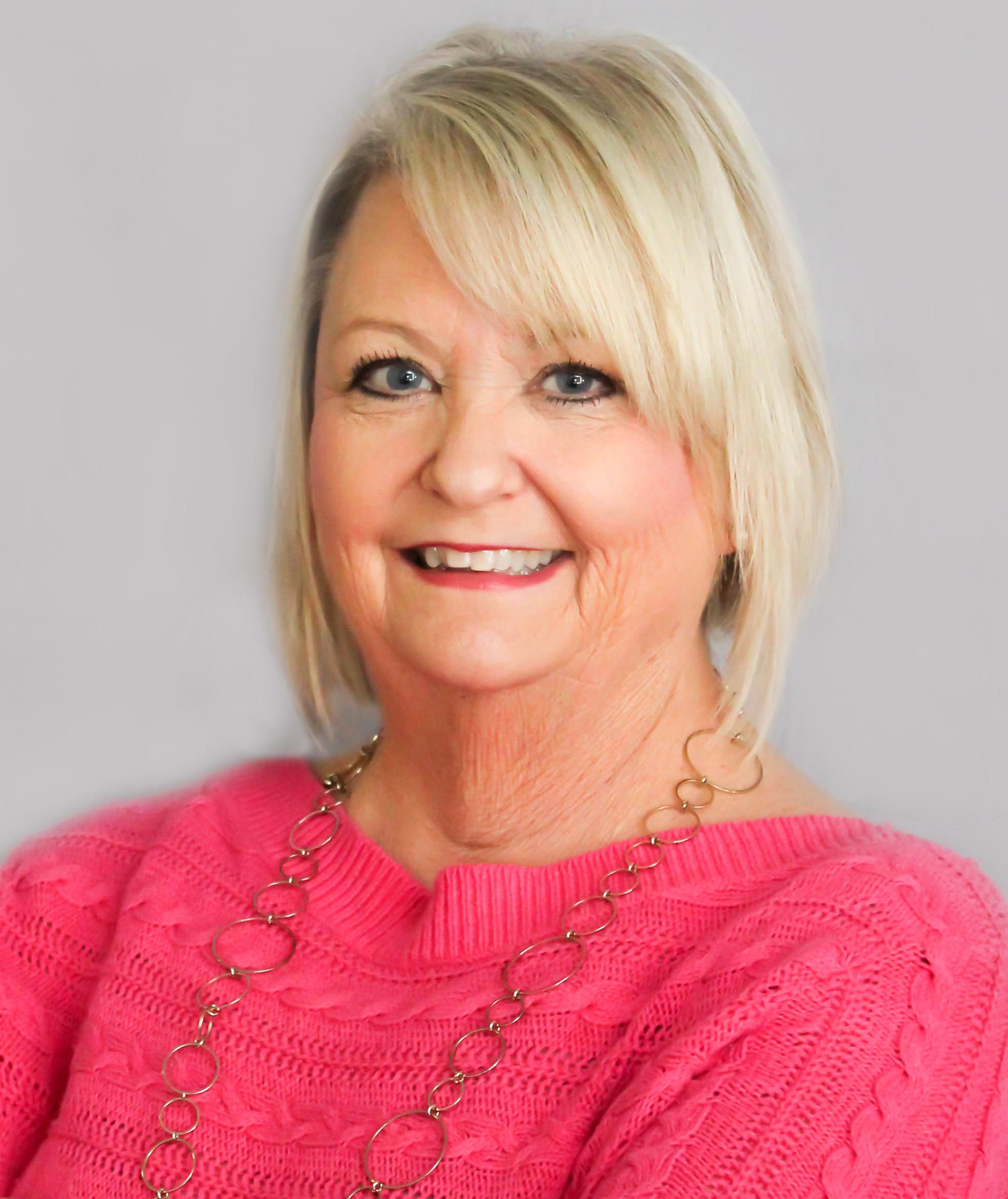 Bonnie  Cecil