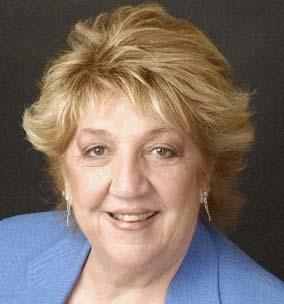 Barbara  G. Roff