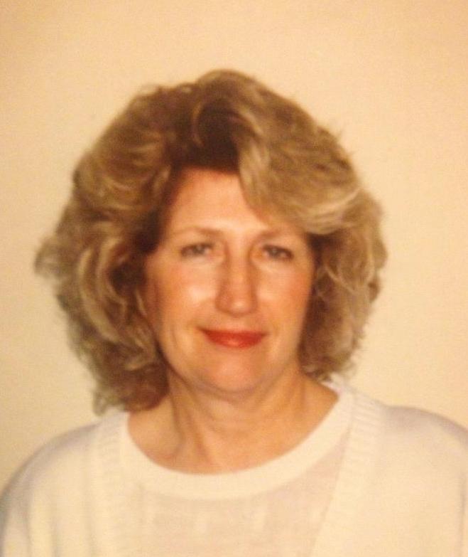 Sandra  T. Struble