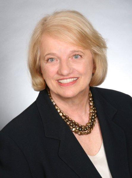 Carole  M. Egloff
