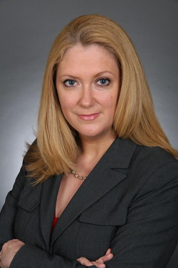 Mary Elise Moran